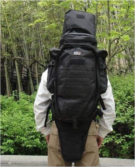 Кофр рюкзак для оружия выкройкиь рюкзака